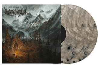 Mental Cruelty - A Hill To Die Upon  - (Vinyl)