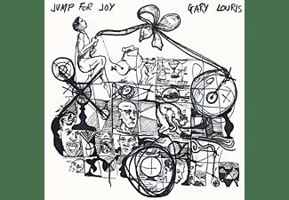 Gary Louris - JUMP FOR JOY  - (Vinyl)
