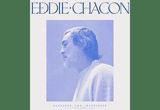 Eddie Chacon - Pleasure,Joy And Happiness  - (Vinyl)