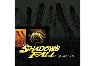 Shadows Fall - OF ONE BLOOD  - (Vinyl)