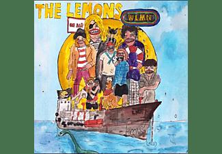 The Lemons - Wlmn  - (Vinyl)