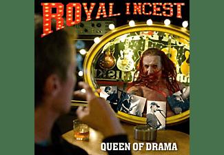 Royal Incest - Queen Of Drama  - (Vinyl)