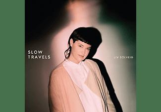 Liv Solveig - SLOW TRAVELS (Limited Vinyl)  - (Vinyl)