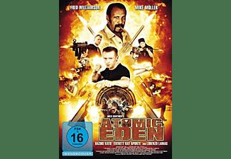 Atomic Eden DVD