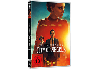 Penny Dreadful - City of Angels DVD