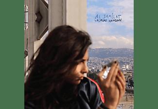 Yasmine Hamdan - Al jamilat  - (LP + Download)
