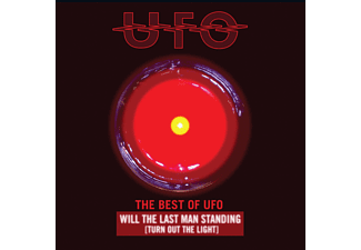 UFO - The Best of UFO:Will The Last Man Standing(Turn Ou  - (CD)
