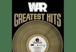 War - Greatest Hits  - (Vinyl)