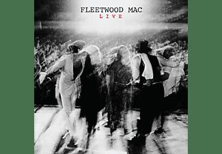 Fleetwood Mac - Live (Super Deluxe Edition)  - (LP + Bonus-CD)