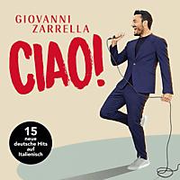 Giovanni Zarrella - Ciao!  - (Vinyl)