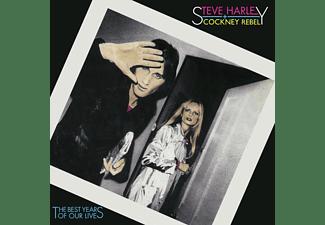 Steve Harley & Cockney Rebel - The Best Years of Our Lives(45th Anniversary)Ltd.E  - (Vinyl)