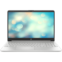 "Portátil -HP Laptop 15s-fq2034ns, 15.6"" FHD, Intel® Core™ i3-1115G4 , 8GB, 256GB SSD, FreeDOS, Plata"