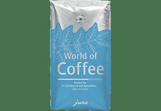JURA World of Coffee India Kaffeebohnen (Kaffeevollautomaten)