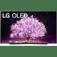 LG ELECTRONICS OLED77C18LA Fernseher 77 Zoll 4K Smart OLED TV