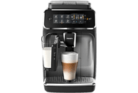 PHILIPS Serie 3200 Kaffeevollautomat EP3246/70 mit LatteGo Milchsystem, Silber