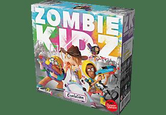 LE SCORPION MASQUE Zombie Kidz Evolution Familienspiel Mehrfarbig