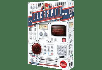 LE SCORPION MASQUE Decrypto Familienspiel Mehrfarbig