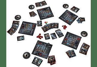 CMON Bloodborne: Das Kartenspiel - Grundspiel Familienspiel Mehrfarbig