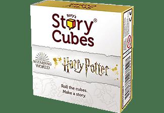 ZYGOMATIC Story Cubes Harry Potter Familienspiel Mehrfarbig