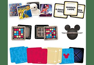 CHECH GAMES EDIT Codenames Disney Familienedition Familienspiel Mehrfarbig