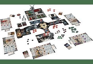CMON Cthulhu: Death May Die (Staffel 1) - Grundspiel Brettspiel Mehrfarbig