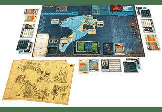 ZMAN Pandemic Legacy - Season 2 GELB Brettspiel Mehrfarbig