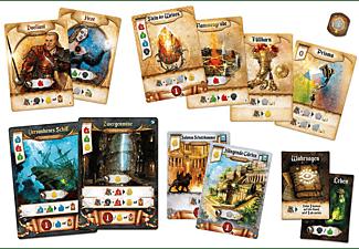 SAND CASTLE GAMES Res Arcana Familienspiel Mehrfarbig