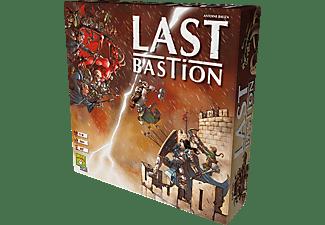 REPOS PRODUCTION Last Bastion Brettspiel Mehrfarbig