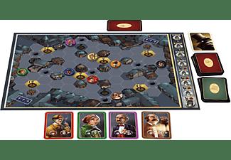 HURRICAN Mr. Jack - Grundspiel Brettspiel Mehrfarbig