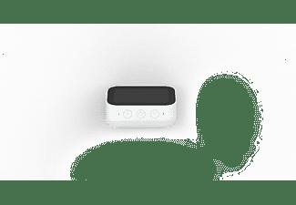 "Pantalla inteligente con Asistente de Google - Xiaomi Mi Smart Clock X04G, 4"", WiFi, Bluetooth, Blanco"