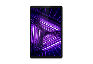 "Tablet - Lenovo Tab M10 HD (2nd Gen), 32 GB, Gris, WiFi, 10.1"" HD, 2 GB RAM, MediaTek Helio P22T, Android 10"