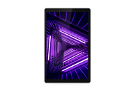 "Tablet - Lenovo Tab M10 HD (2nd Gen), 32 GB, Plata, WiFi, 10.1"" HD, 2 GB RAM, MediaTek Helio P22T, Android 10"