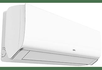 Aire acondicionado - OK OAC 9021 ES, Split 1x1, Inverter, 2300 frig/h, 2557 kcal/h, WiFi, Blanco