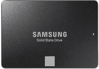"Disco duro SSD - Samsung 860 EVO, 1 TB, 2.5"", Interfaz SATA 6 Gb/s"