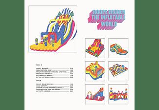 Roope Eronen - Inflatable World  - (Vinyl)