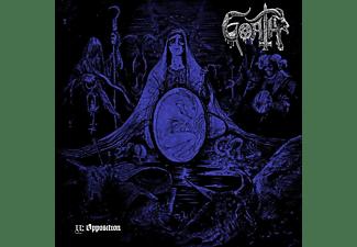 Goath - III: SHAPED BY THE UNLIGHT  - (Vinyl)