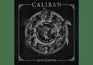 Caliban - Zeitgeister  - (LP + Bonus-CD)