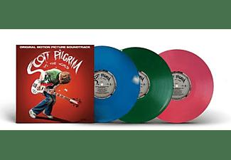 VARIOUS - Scott Pilgrim vs. the World [Vinyl]