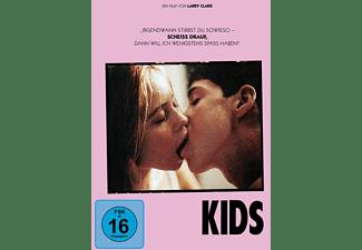 Kids Blu-ray + DVD