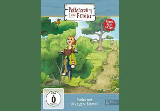 Folge 10:Findus und das eigene Fahrrad DVD