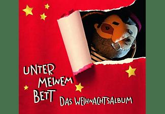VARIOUS - Unter meinem Bett: Das Weihnachtsalbum  - (CD)