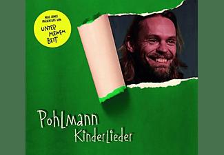 VARIOUS - Pohlmann: Kinderlieder  - (CD)