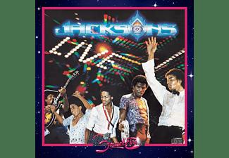 The Jackson 5 - LIVE  - (Vinyl)