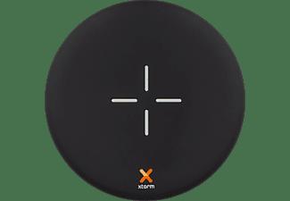 XTORM Pad Solo Induktive Ladestation universal 10 W, Schwarz