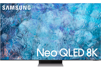 SAMSUNG QN900A (2021) 85 Zoll Neo QLED 8K Fernseher
