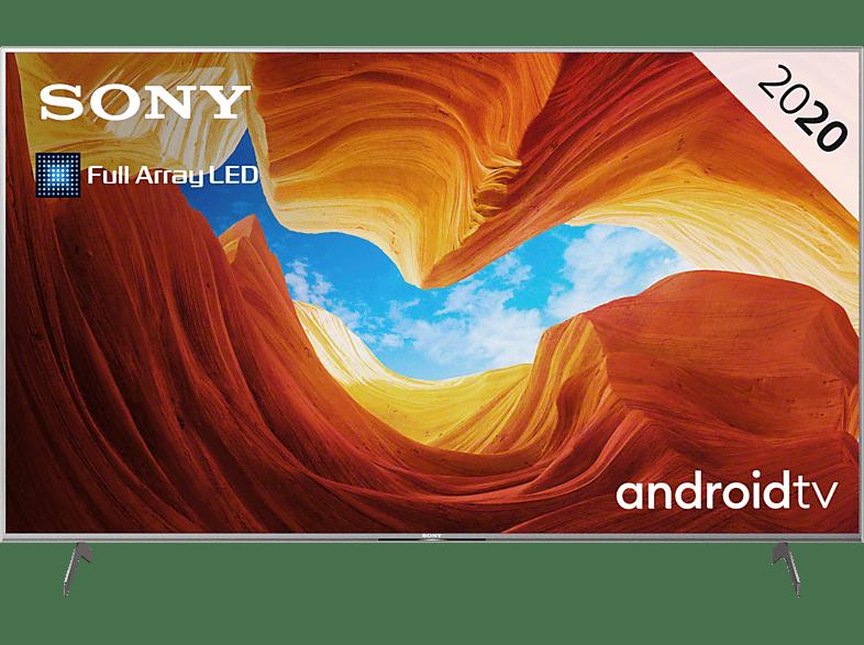 TV SONY UHD 4K 65 inch KE65XH9077SAEP