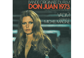 Michel Ost/magne - Don Juan 1973  - (Vinyl)