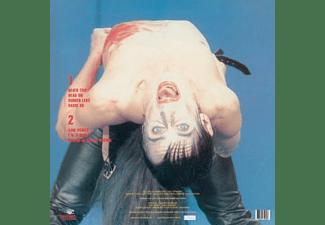 Iggy & The Stooges - Death Trip (Yellow Vinyl)  - (Vinyl)