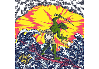 King Gizzard & The Lizard Wizard - Teenage Gizzard  - (Vinyl)