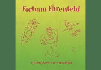 Fortuna Ehrenfeld - Die Rückkehr Zur Normalität  - (Vinyl)